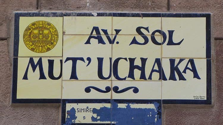 Quechua, the Ancient Language of the Incas, is Alive and Well