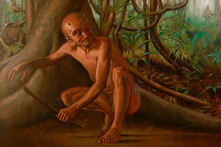 Spooky Peru: The Myth of the Chullachaqui in the Amazon