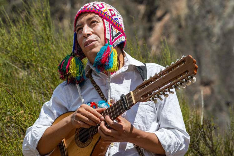 Huayno: The Sound of the Andes