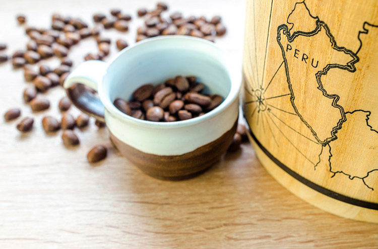 A Great Cup of Peruvian Coffee