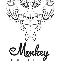 mokey coffee