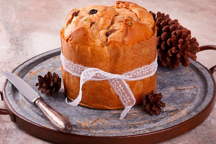 christmas in peru bread