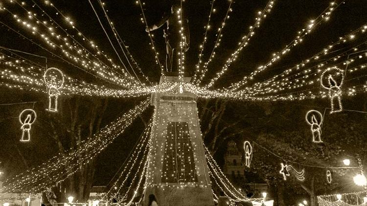 Celebrate Christmas in South America – Bolivia