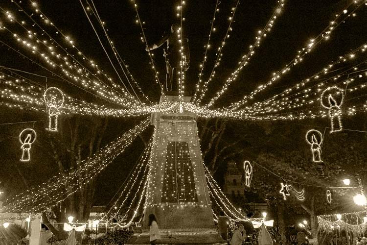 Celebrate Christmas in South America – Bolivia