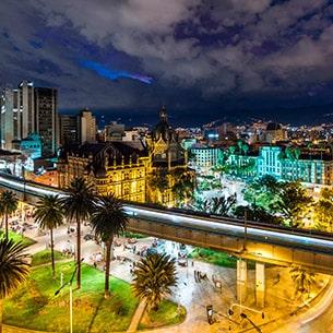 colombia destinations medellin