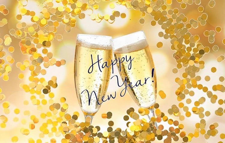 happy new year in peru
