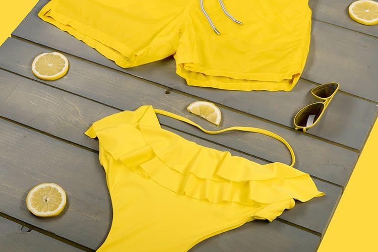 new year in peru yellow underwear