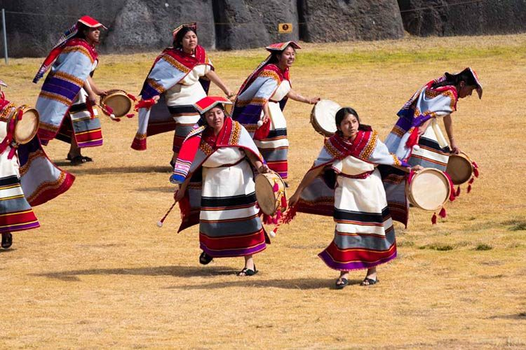 6 Events to visit Cusco in June