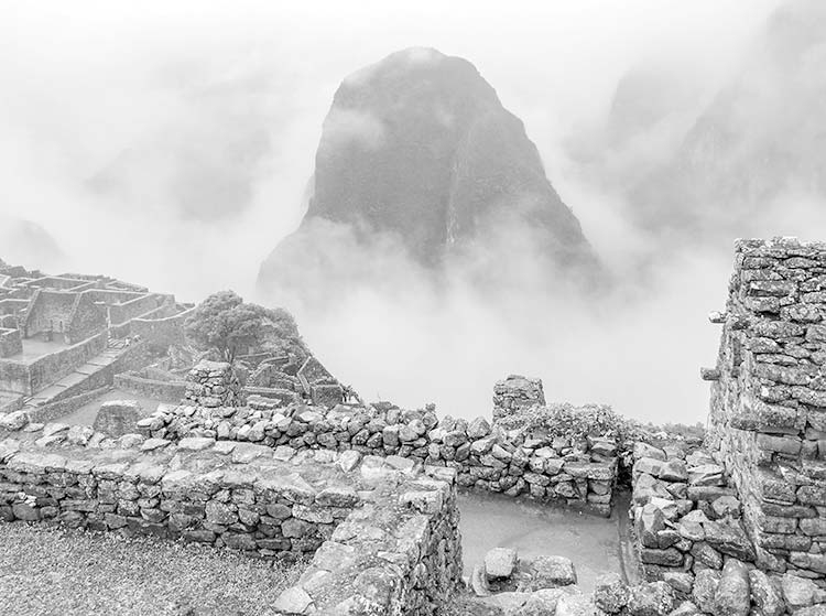 machu picchu best attraction