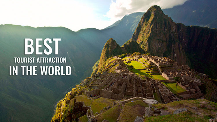Machu Picchu: Best Tourist Attraction in the World for 3rd Consecutive Year