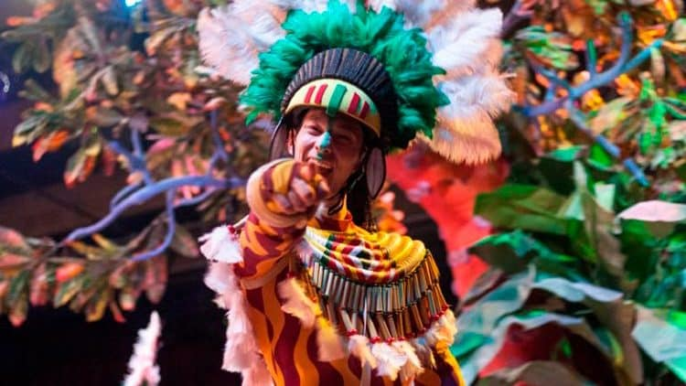 Peru Festivals and Events 2020 –Part 1
