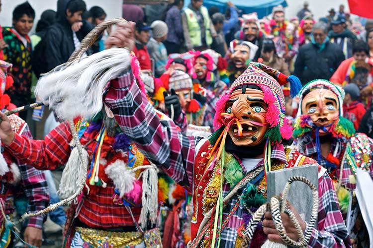 Peru Festivals part2