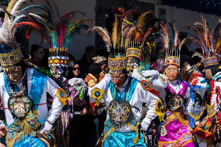 peru festivals paucartambo
