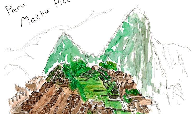 Strange & Interesting facts about Machu Picchu – Part 2