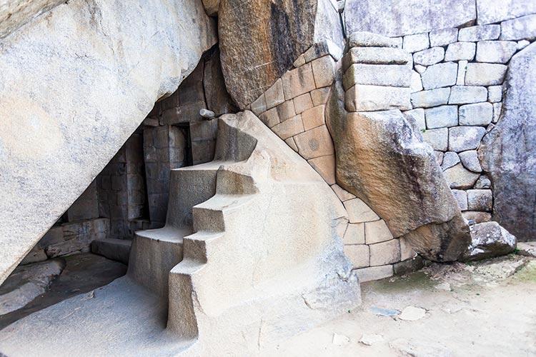 strange Machu Picchu adventures