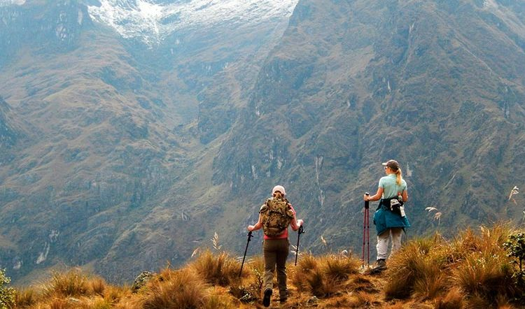 Inca Trail Training Guide: Maximize your Trek