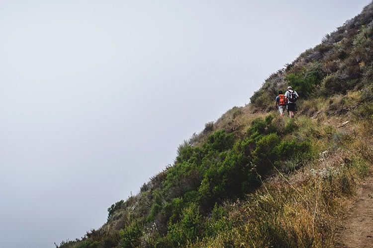 trek acclimatization