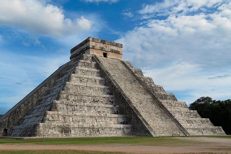 chichen'itza - Mayas