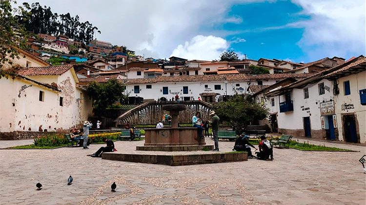 Cusco's Bohemian Neighborhood – San Blas