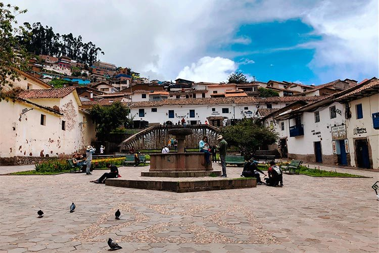Cusco's Bohemian Neighborhood – San Blas