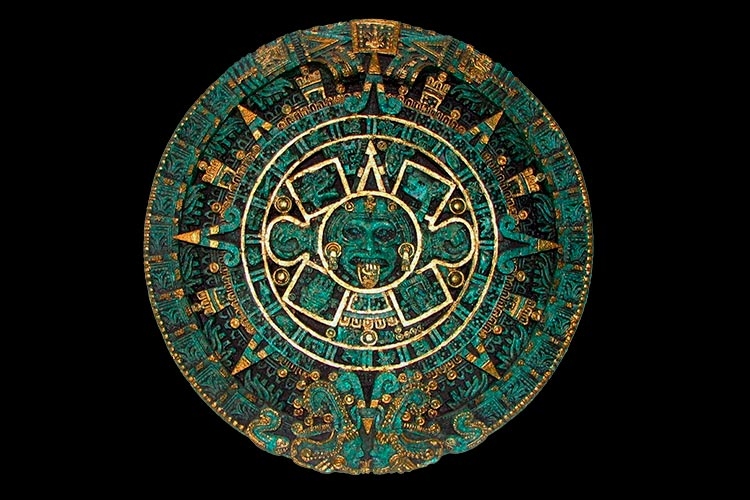 Mayas Calendar