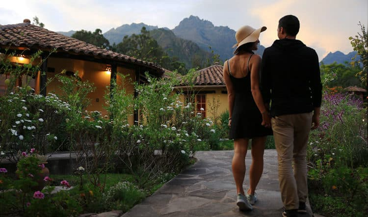 Best Places to Propose in Peru that aren't Machu Picchu