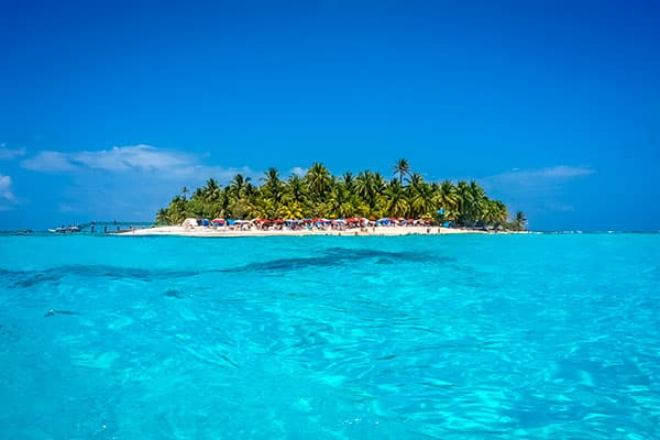 private colombia travel honeymoon