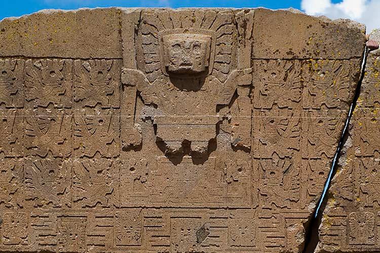 Inca Empire Cusco Peru