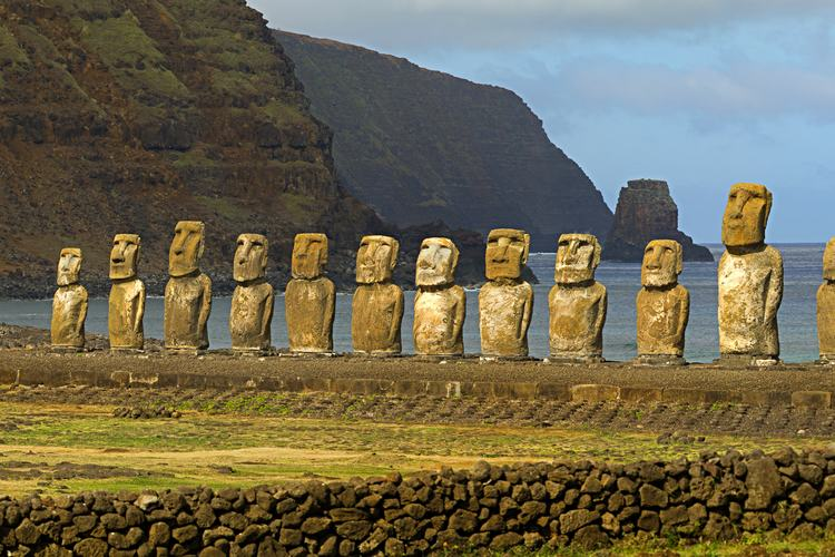 Easter Island's History and Mystery
