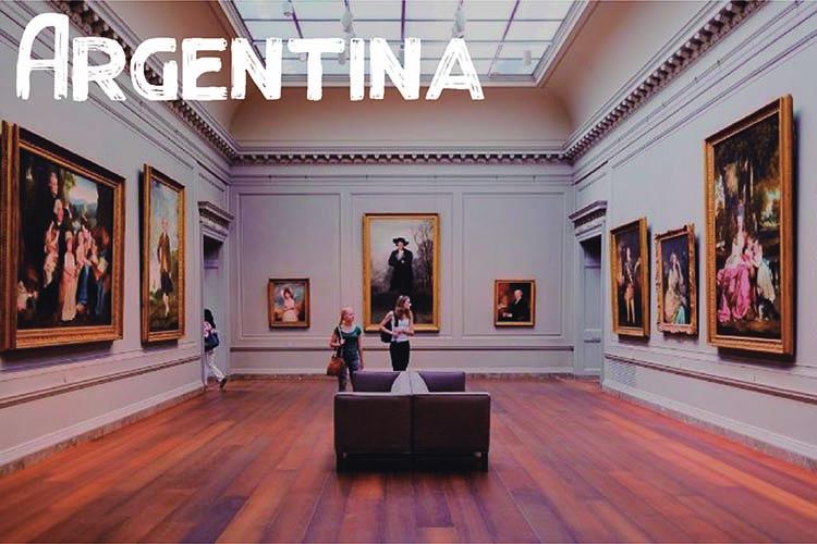 museums argentina