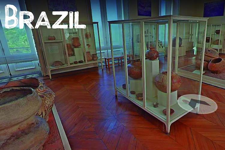 brasil museo