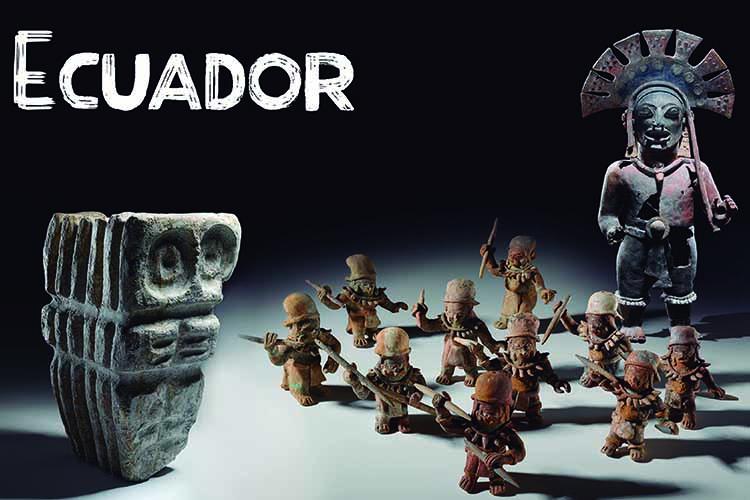 museums ecuador