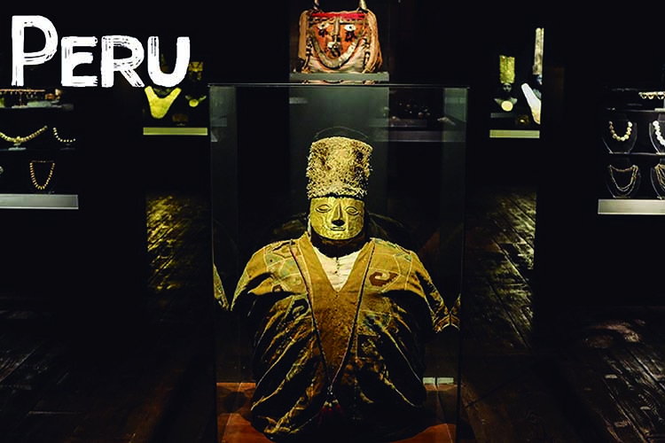 museum peru