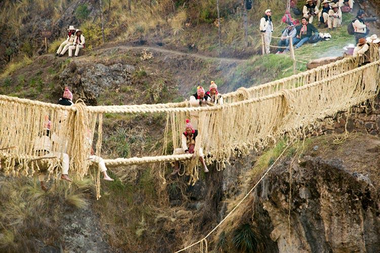 Qeswacchaca bridge