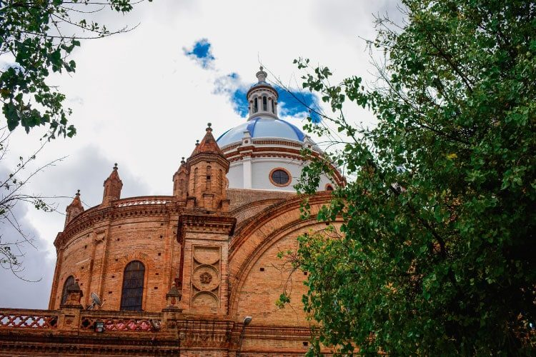 Cuenca, Ecuador – the History Athens of the Andes