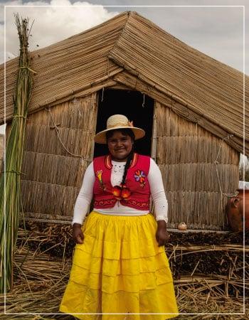 Discover Southern Peru