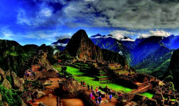 The History and Meaning behind Machu Picchu