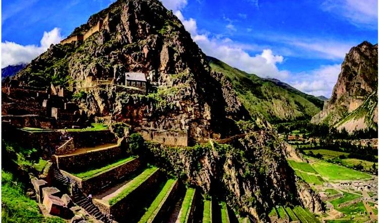 The Living Inca Culture of Ollantaytambo