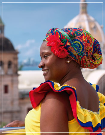 south america travel colombia