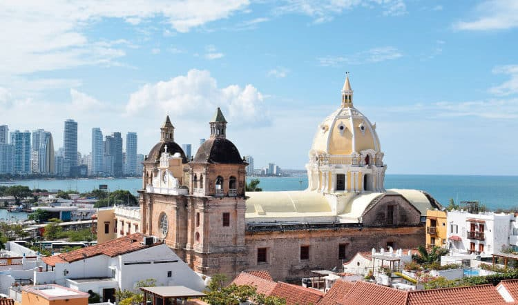 Cartagena – Colombia's Jewel by the Ocean
