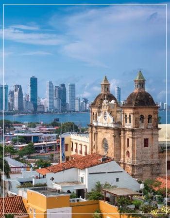 Explorig wonders Colombia