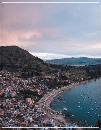 Luxury Bolivia Trip