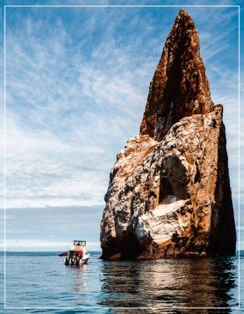 Luxury Galapagos Trip