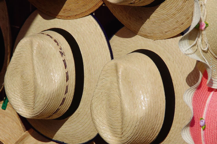 The Mystery and History of the Panama Hat