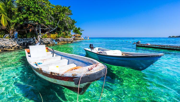 Rosario Island