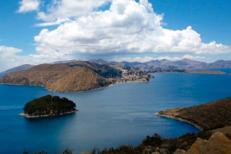 4 activities for exploring the Bolivian Side of Lake Titicaca | Kuoda Travel
