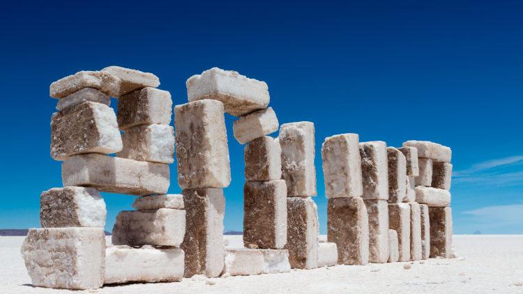 ¡Qué Pintudo! The Most Beautiful Sights of Bolivia