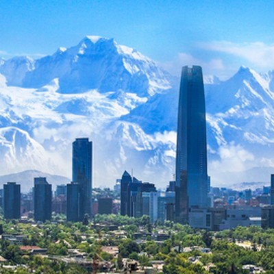 Santiago Chile travel