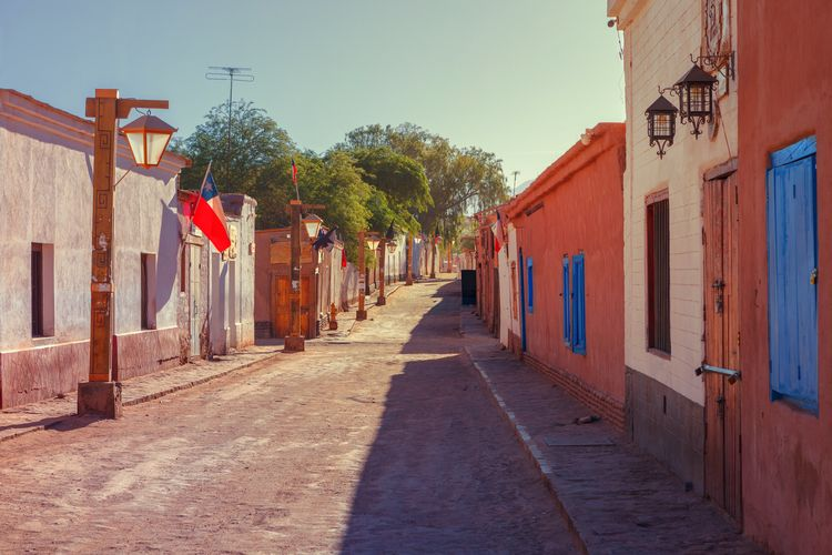 San Pedro Atacama Chile