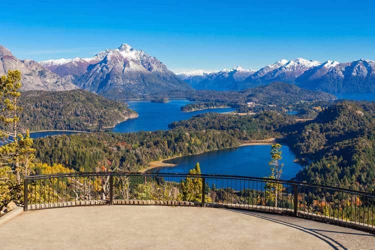 Bariloche Argentina Travel